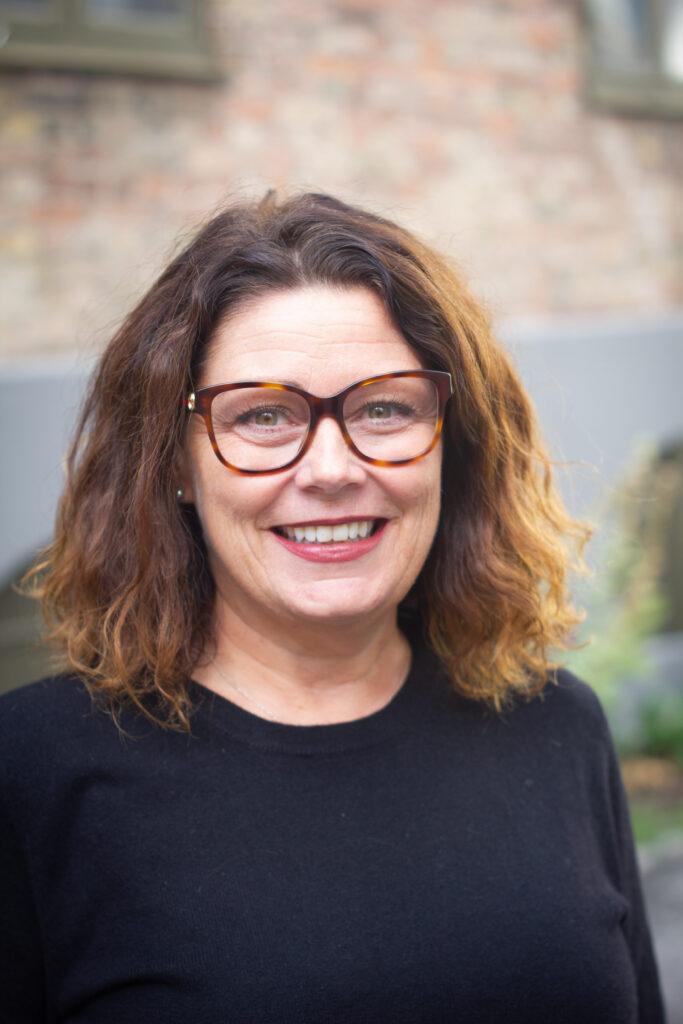 Linda Rydström