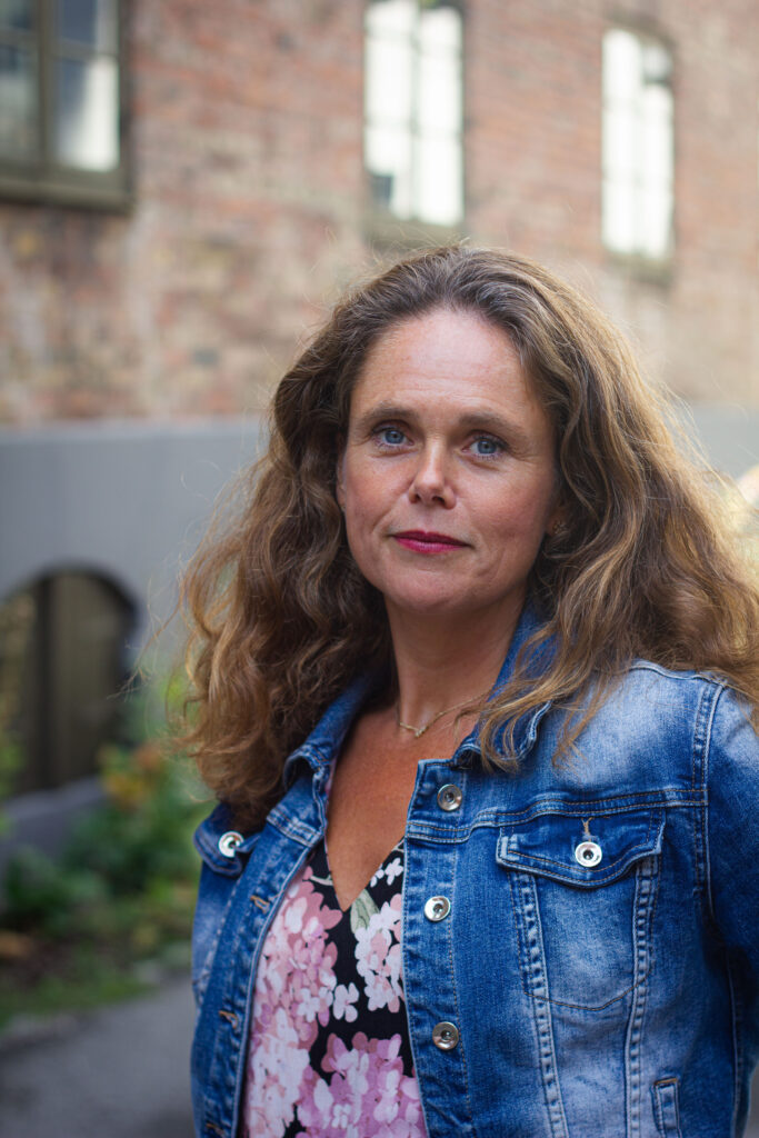 Ulrika Wahlström